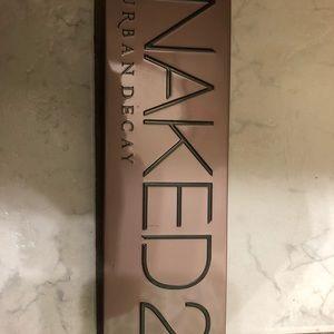 Naked 2 palette!
